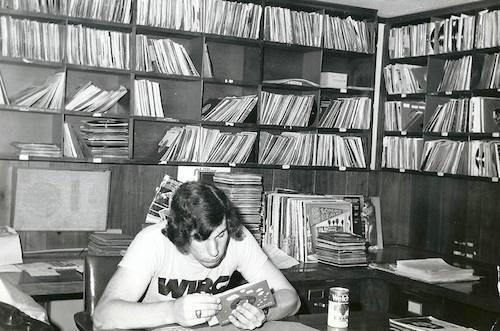 Philadelphia Radio History - Playlist Research
